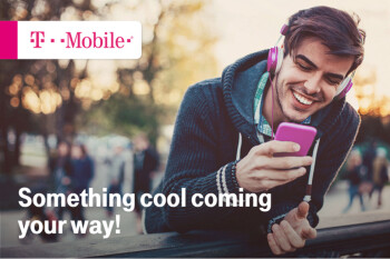 Next week you can win a year of free movie tickets from T-Mobile