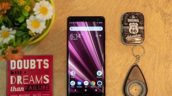 Sony Xperia XZ3 hands-on: refining the premium formula