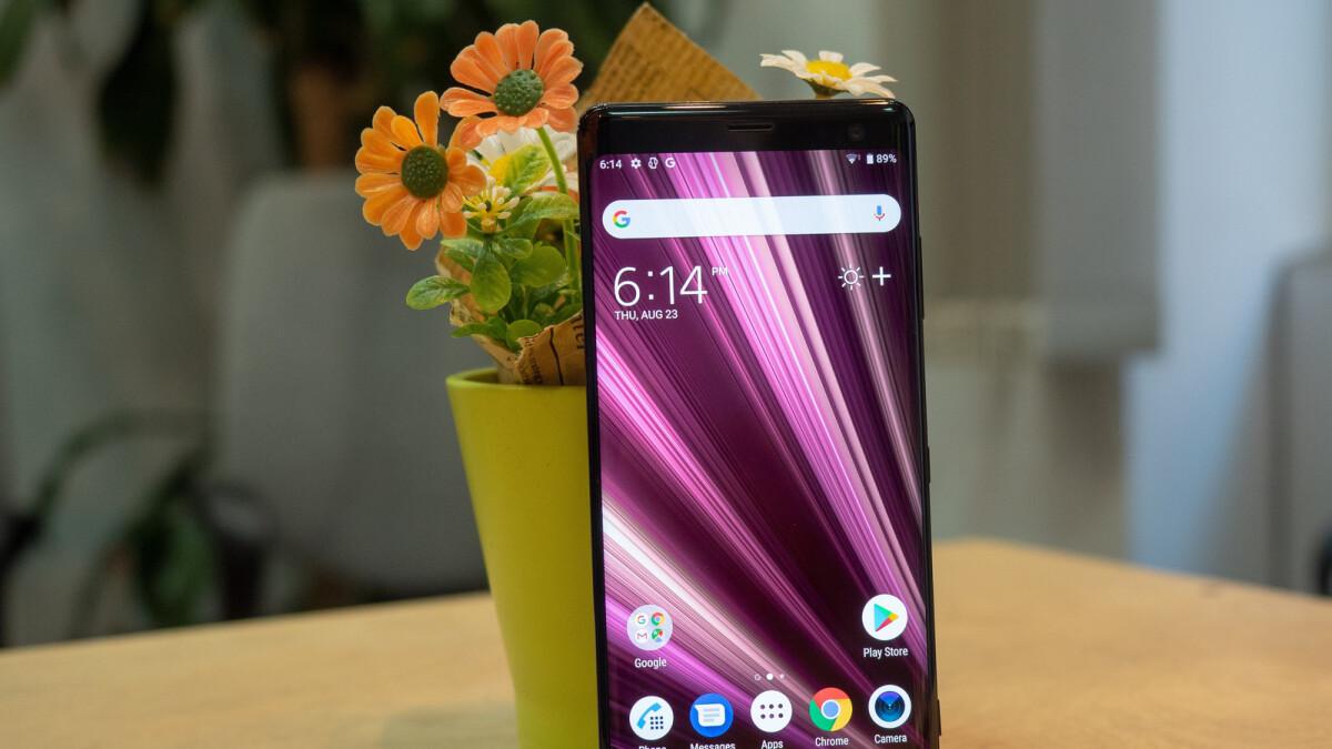 Sony Xperia XZ3 vs Galaxy S9 vs LG G7 ThinQ: Specs comparison