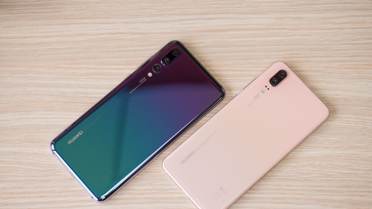 Huawei is expected to beat Apple again in Q3 smartphone production, Samsung's numbers still dropping