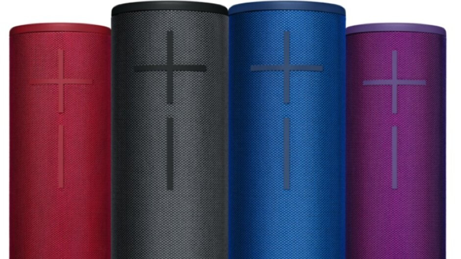 Ultimate Ears Boom 3 and Megaboom 3 Bluetooth speakers can 'magically' access your playlists