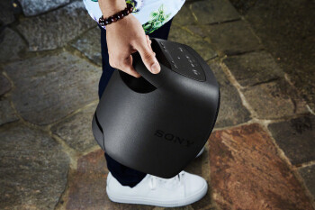Sony's newest Extra Bass wireless speakers can get any party started