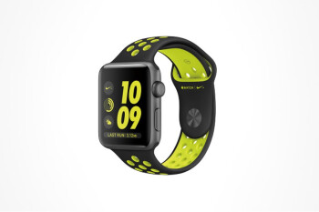 Deal: All Apple Watch Nike+ Series 3 models are now 20% off