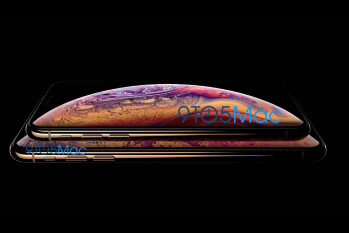 iPhone XS leak confirms design, name, larger device, and gold color
