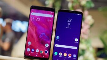Xperia XZ3 vs Galaxy S9+: will Sony outplay Sammy?