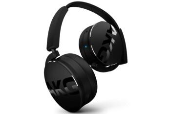 Deal: Samsung's AKG Y50BT wireless headphones now cost just $49 ($130 off)