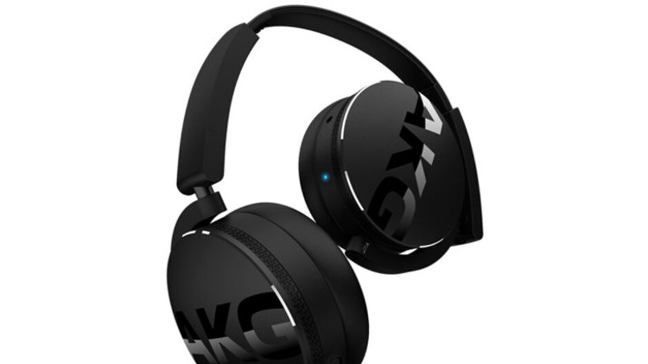 b20b1618f14 Deal: Samsung's AKG Y50BT wireless headphones now cost just $49 ($130 off)