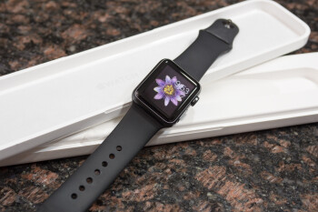 Apple Watch Series 1, not Series 3, ruled global smartwatch market during Q2 2018