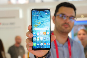 Huawei Mate 20 lite hands-on preview: class, style and fun, but a few compromises too