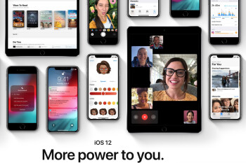 Apple rolls out actual iOS 12 update to fix non-existent earlier beta release