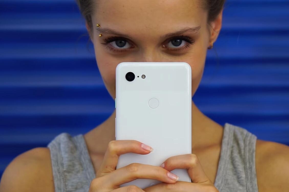 Google Pixel 3 5 G Compatible