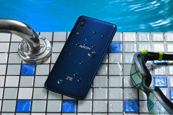 ZTE plans to launch one or more phones in the U.S. before the end of the year