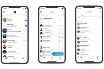 Skype drops Highlights feature to focus on calls, video chats and messages