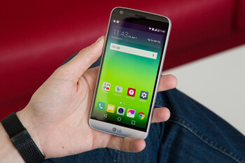 LG G5 Android Oreo rollout is underway in Korea, Western waiting prolongs