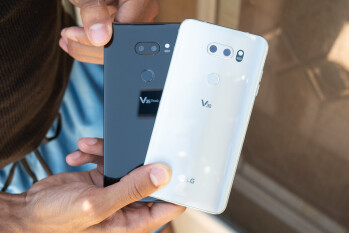 Latest LG V40 leak confirms three cameras on the back, but no battery upgrade