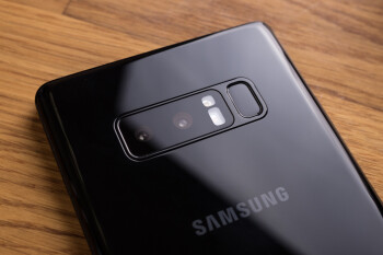 Verizon sells certified pre-owned Galaxy Note 8 on eBay for an unbeatable price