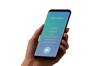 Samsung considers asking Google to help with improving Bixby