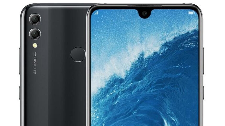 Honor 8X specs revealed to include 6.5-inch display, 20 + 2MP rear cameras