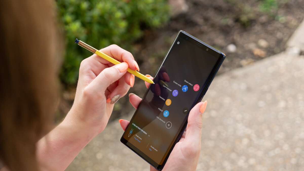 Galaxy Note 9 deal bundles phone with free $150 Best Buy gift card and wireless charger
