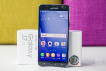 Samsung Galaxy J7 (2016) looking more and more likely to receive Oreo update... someday