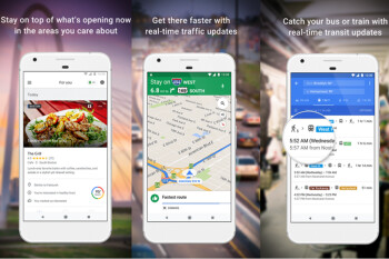 Google Maps testing new Commute UI that would replace Driving and Transit tabs
