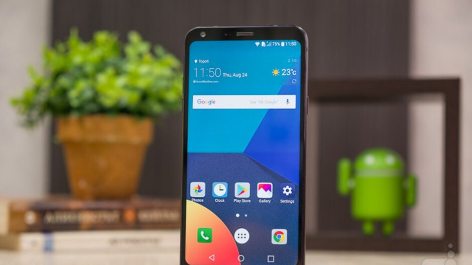 LG Q9 starts making the rounds with Snapdragon 660 SoC and fairly large battery