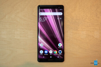 There's a Sony Xperia XZ3 with 6GB RAM, but you can only have it in Taiwan