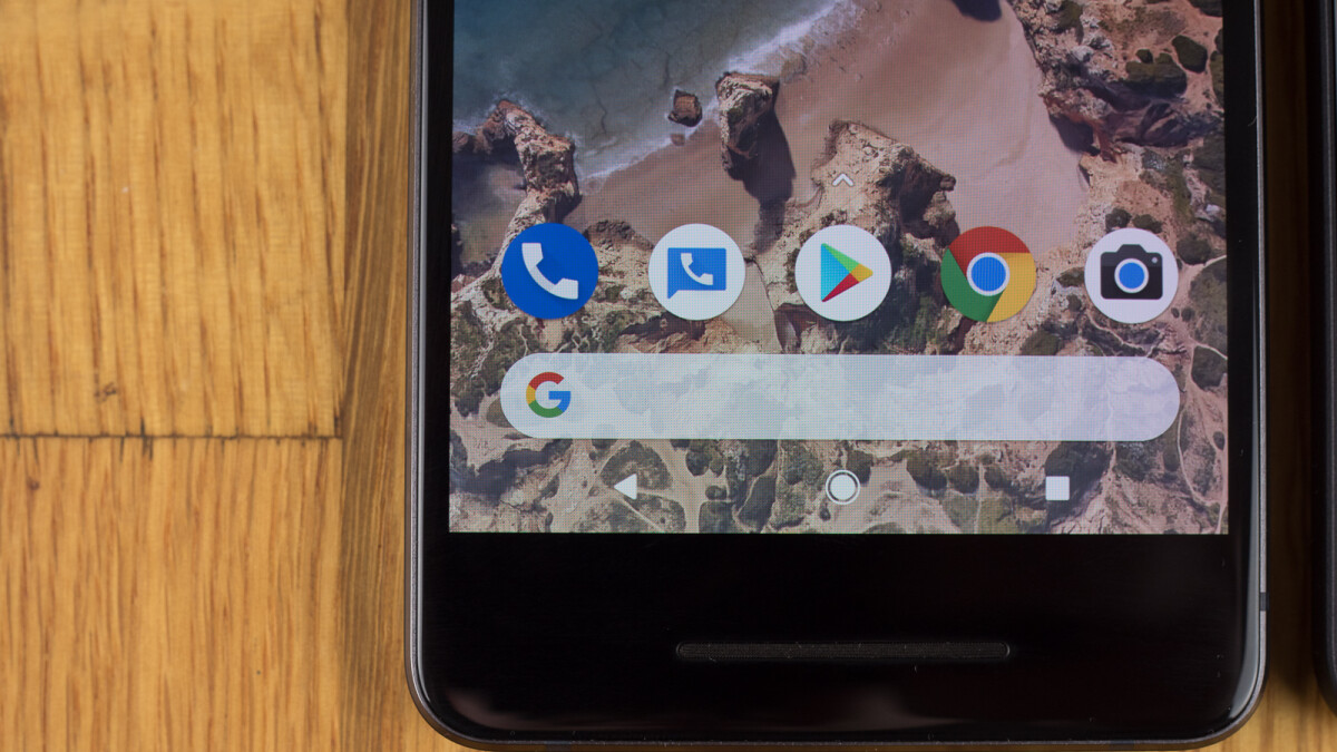 Google pulls popular launcher with Google Feed integration from Play Store