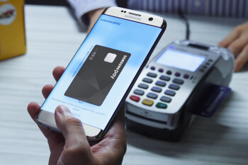 Samsung Pay now supports investment funds trading in South Korea