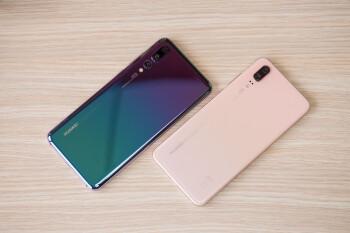 Huawei P30 name casually confirmed; let the rumor games begin