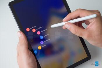 Deal: Samsung Galaxy Tab S4 LTE is $100 cheaper at Verizon