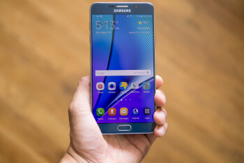 No more monthly security updates for Samsung Galaxy Note 5 and S6 Edge+