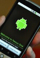 Google reports higher Q1 profits, says Nexus One is making money