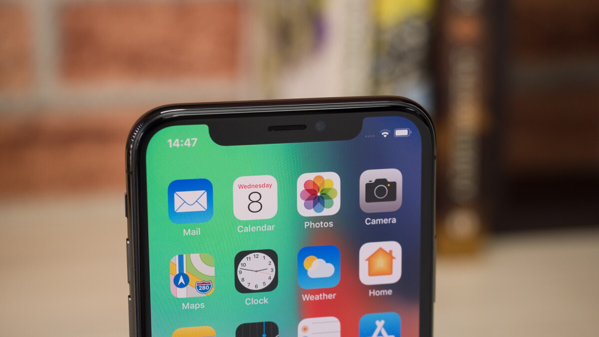 Forget the notch, as most iPhone buyers just want better battery life and a tougher screen