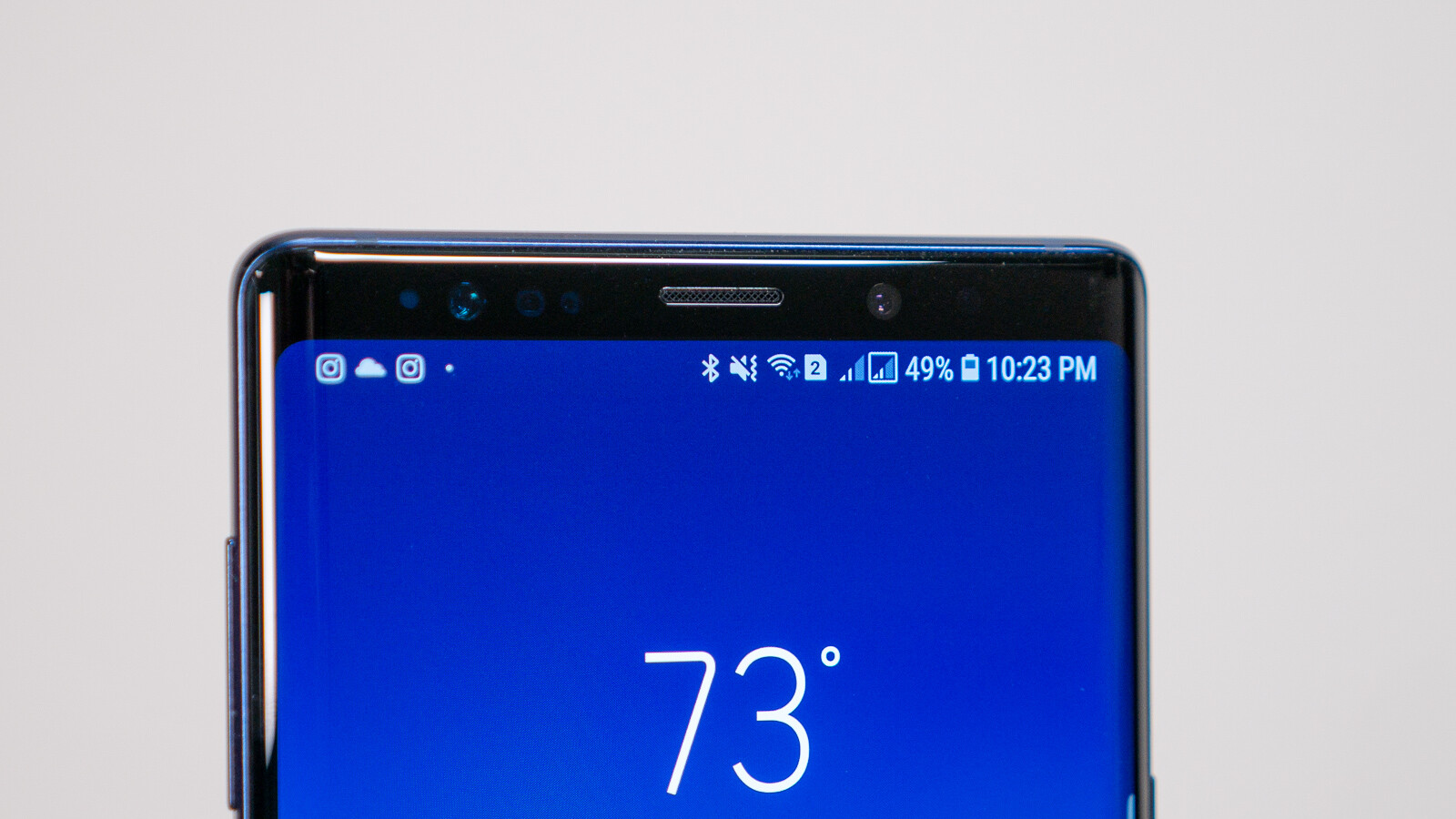 Image result for Samsung Galaxy P1