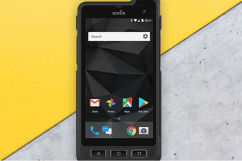 Google expands Android Enterprise Recommended program to rugged smartphones