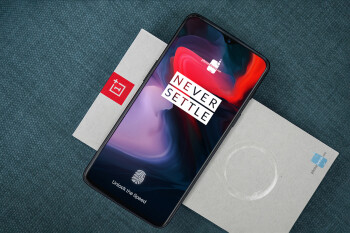 Our clearest look yet at the OnePlus 6T – triple camera and in-display fingerprint scanner in tow