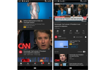 Dark Mode finally arrives for the Android version of the YouTube app