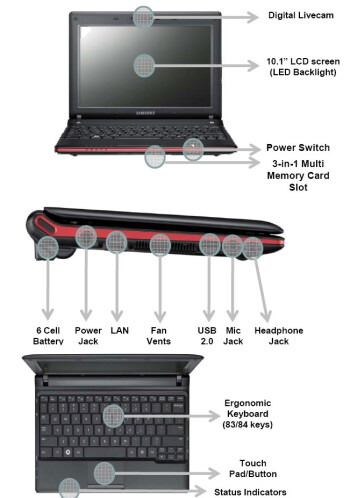 Verizon planing to launch two new Netbooks?