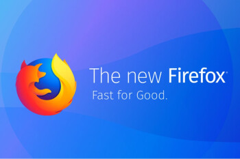 Firefox for Android and iOS update brings dark theme mode, tabs improvements
