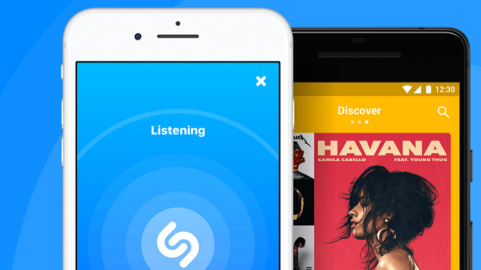 Apple's purchase of Shazam is approved by the European Commission