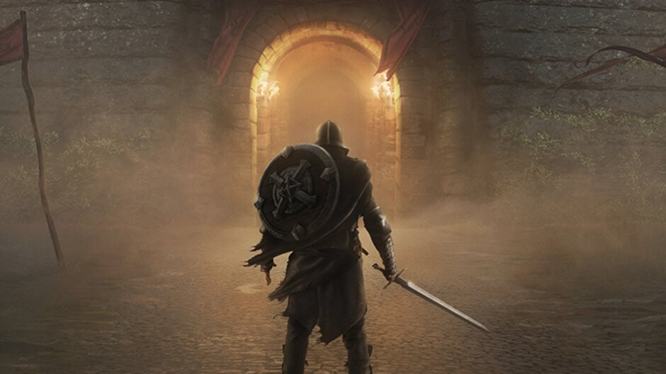Bethesda's The Elder Scrolls: Blades has been delayed a second time