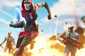 Fortnite for Android update brings support for HTC, Motorola and Sony smartphones