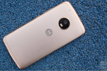 Motorola starts rolling out Moto G5 and G5 Plus Android 8.0 Oreo update