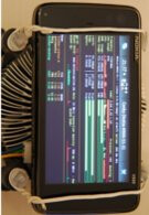 Nokia N900's CPU overclocked to a mind boggling 1700MHz