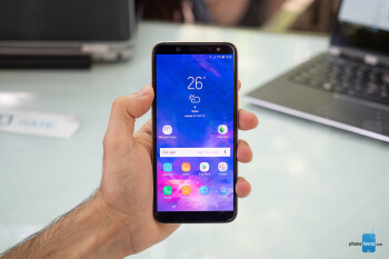 Mid-range Samsung Galaxy A6 (2018) and Galaxy Tab A 10.5 are officially launching in the US next week