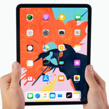 iPad Pro (2018) rumor review: new design and new features?