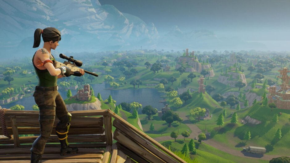 Fortnite-performance-on-iPhone-and-iPad-is-terrible-but-Epic-Games-promises-a-fix مشکل اجرای فورتنایت بر روی دستگاه‌های آیفون و آیپد به‌زودی حل می‌شود