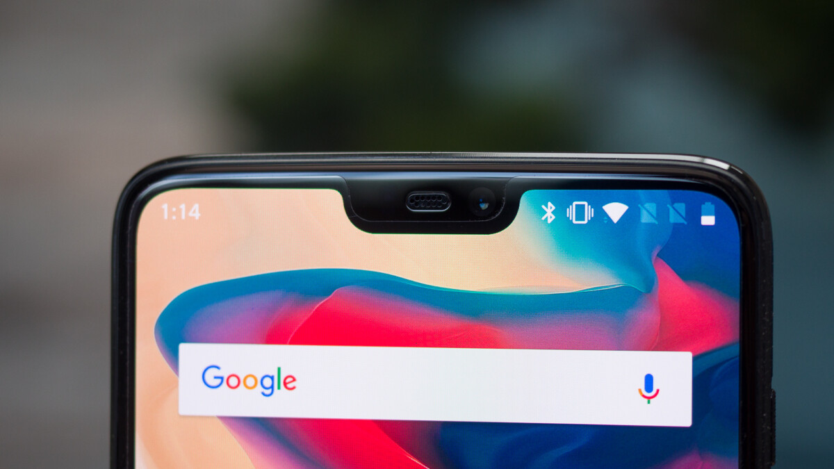 OnePlus 6 to get selfie camera optimizations, better Wi-Fi connection in future update