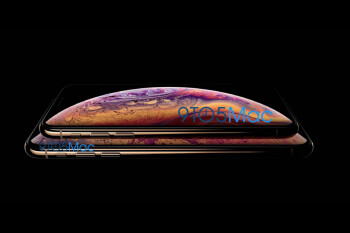 Another day, another iPhone Xs name hint; this time with storage options and box contents included